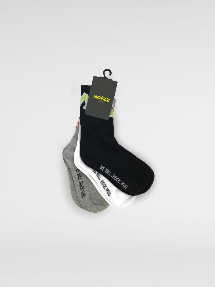 גרביים בייסיק