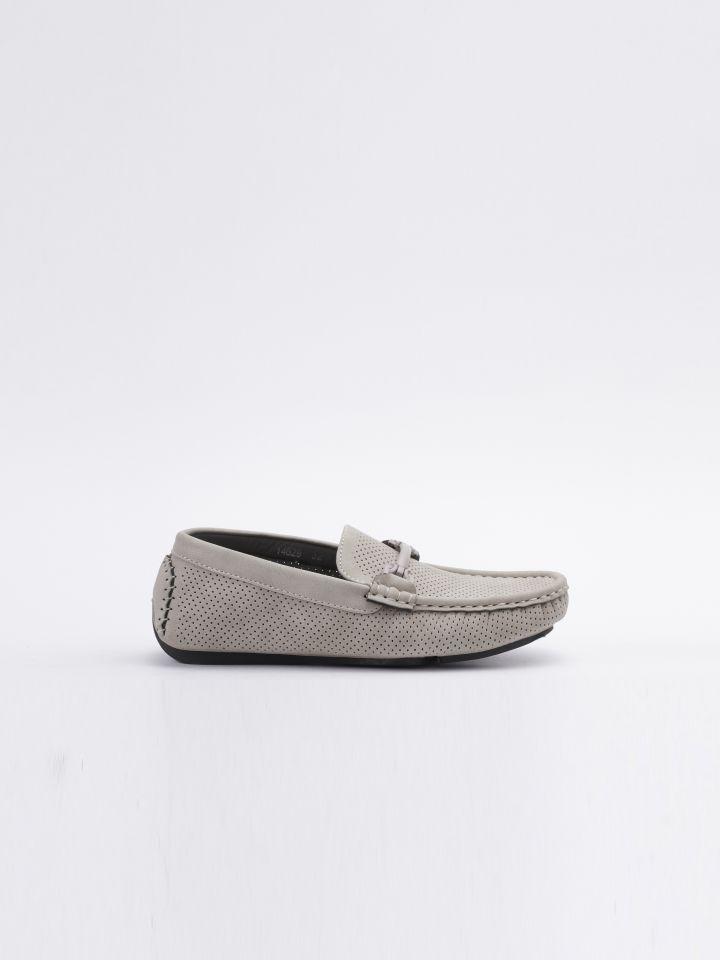 נעלי ערב בסגנון מוקסין