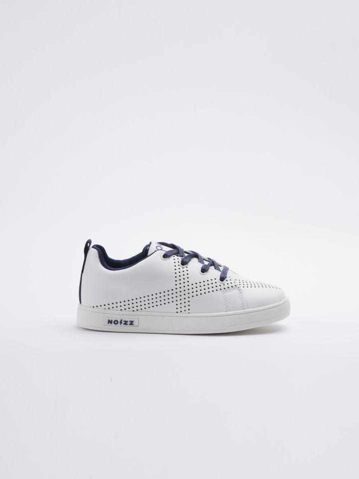 נעלי אופנה בשילוב טקסטורה