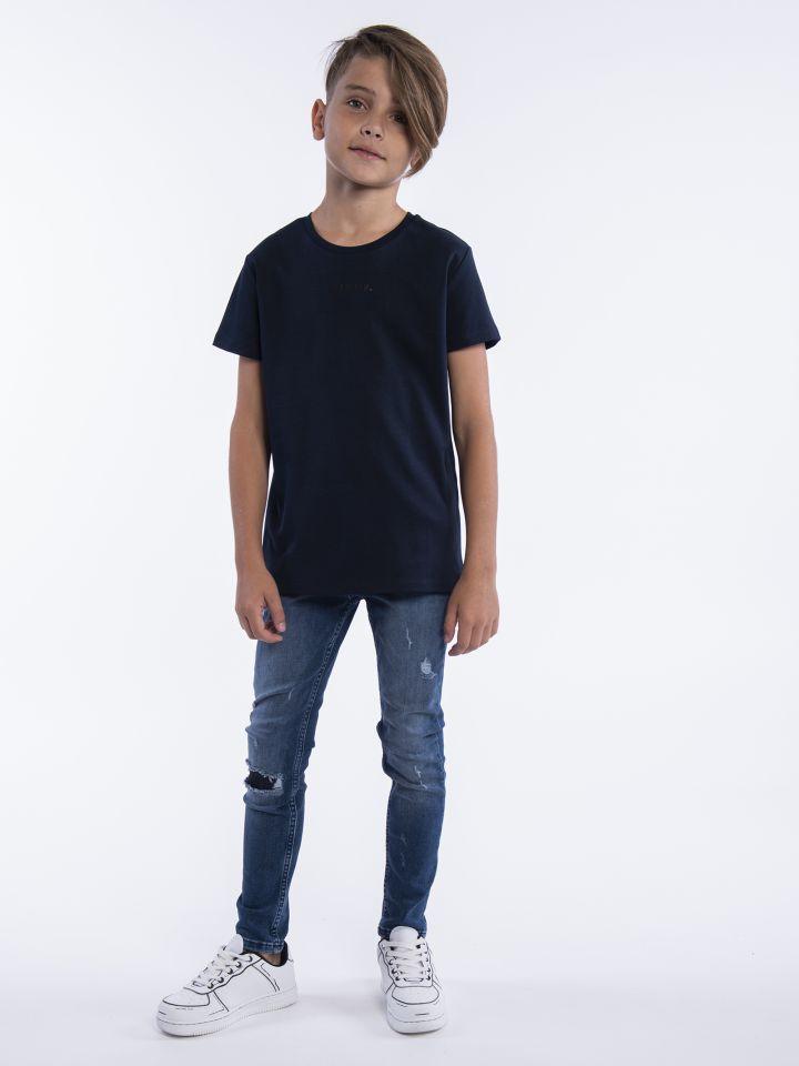 ג'ינס סקיני עם חגורה נשלפת