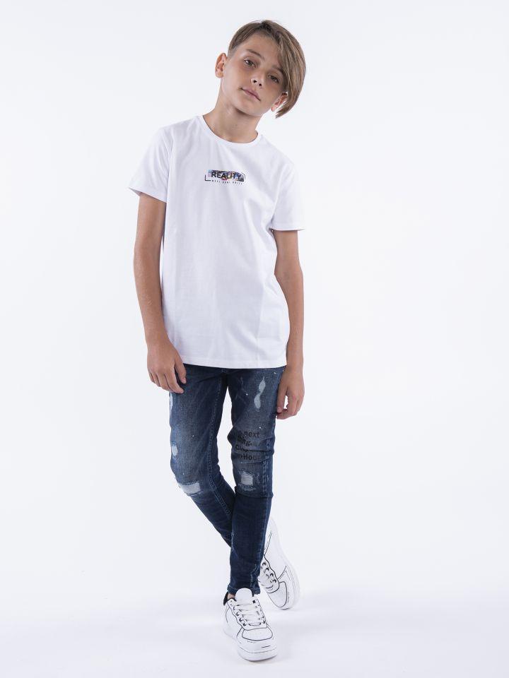 ג'ינס אופנה