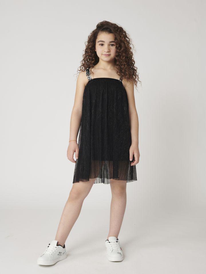 שמלת גופייה