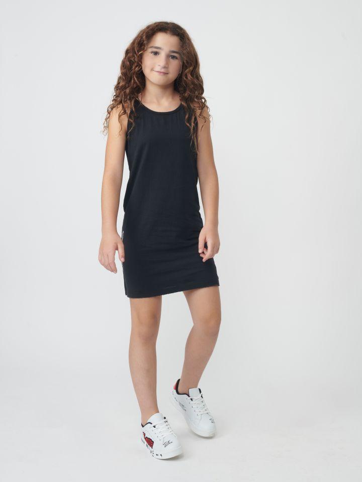 שמלת ג`רסי גופיה
