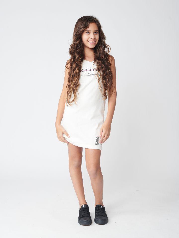 שמלת סריג