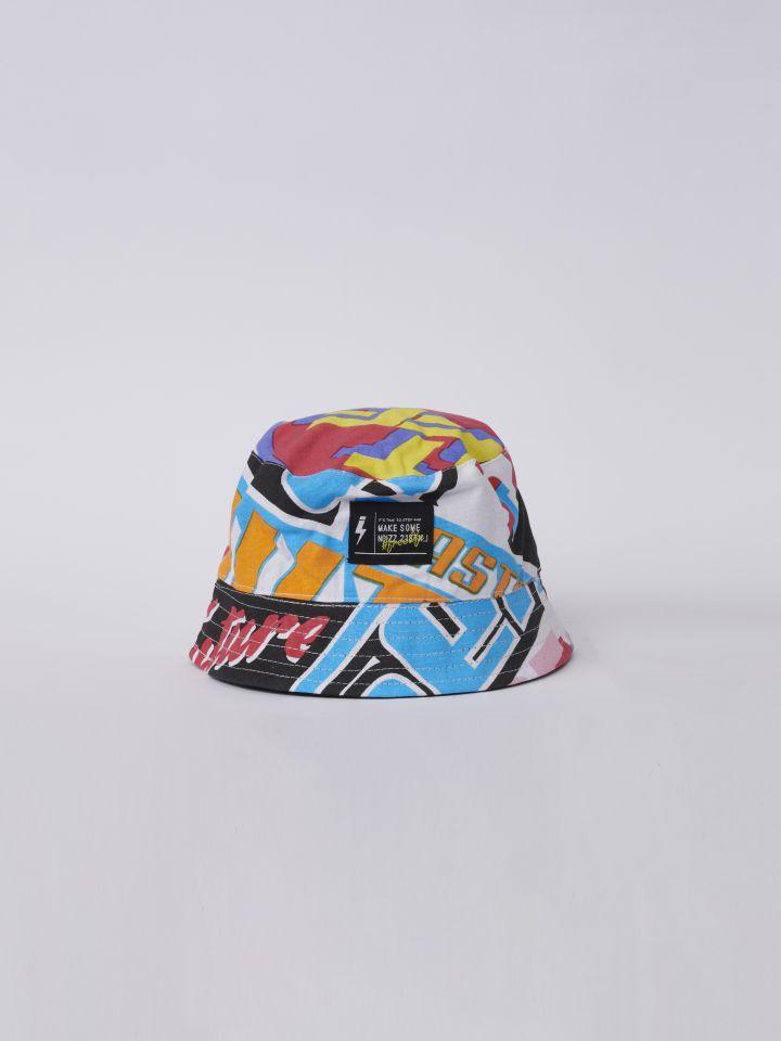 כובע דפוס מירוצים